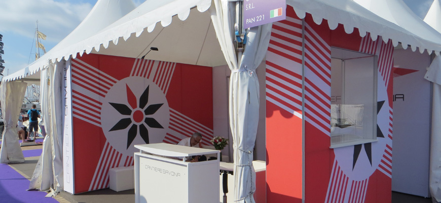 Yachting Festival di Cannes 2014
